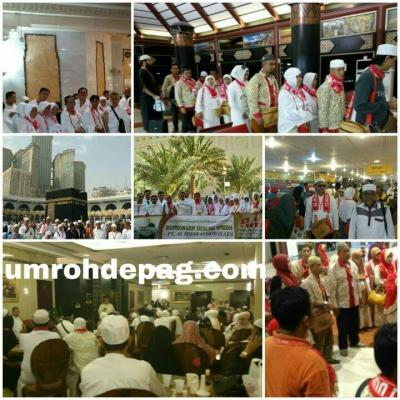 travel umroh, tour & travel umrah